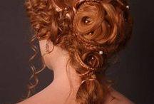 Hair and Hair Accessories