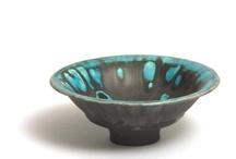 Pretos / Ceramicas