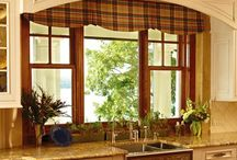 Kitchens & Dining / Dining room and kitchen design ideas. / by Kolbe Windows & Doors