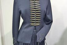 Çerkes El Sanatları / çerkes el sanatları çerkes kıyafetleri çerkes tasarım ürünleri