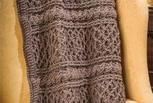 Crochet Bedspreads / Crochet bedspreads
