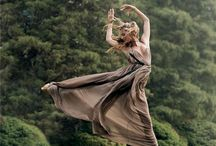 Dancers / by Hillside Studio