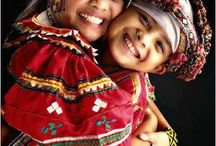 Smile ~ universal language of kindness