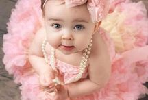 Baby Fashion / Adorable kids clothing and accessories