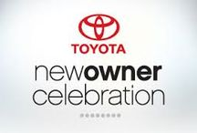 """""""New Owner Celebration"""" / A special event held quarterly for our customers whom purchase a NEW or USED vehicle from Tim's Auto Group!! Just a little something to show our appreciation to our loyal customers."""