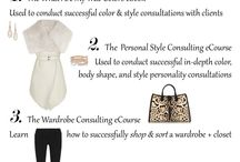 Fashion & Style Consultant Training