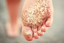 If it sparkles, I'll take it :) / by Jessica Fite
