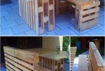Wood Working Ideas