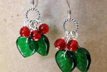 Jewelry Ideas / by Stephanie Carr