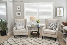 Front Room / by Rachel Ray