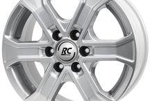 Wheels Wheels Wheels