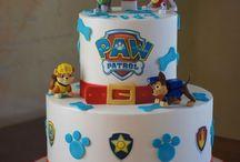 paw patrol verjaardag