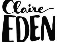 Claire Eden Design