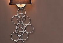 Lamps and Lighting ideas