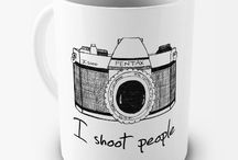 GIFTS: for photographers