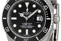 Watches / nice watches, montres