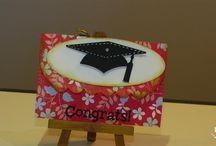 Graduation / Graduation party ideas