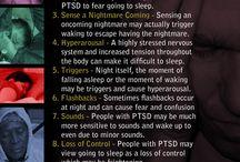 PTSD/CPTSD