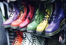 Doctor martens and more
