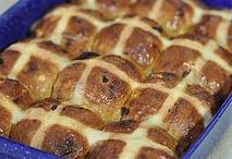 Baking:  Bread & Buns
