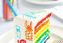nummy cakes