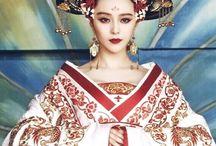 empress of china/fan bing bing