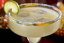 Margaritas to Explore
