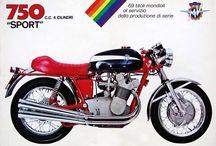 Motorcycles - Italian
