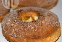 Air fryer recipes / Food