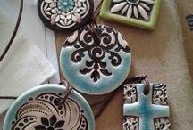 biżu ceramika