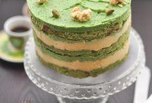 Desserts / by Roylene Davis