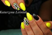 nail neon