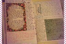 Art - Journal Techniques