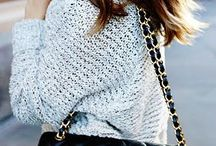 Fashion Inspo - bags and clutches