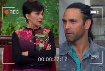 Valentino Lanús criticó el trabajo de Paty Chapoy durante entrevista en Ventaneando