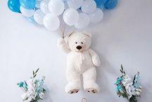 Θέμα teddy bear