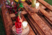 Wedding Thays & Adriano / Wedding decor