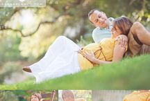 outdoor maternity
