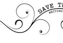 Save the Day - Daily Writerly Tips / Save the Day offers daily tips & tutorials for emerging writers of genre fiction, fan fiction, non fiction, narrative fiction and screenplays. Join in!