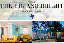 big texas road trip