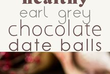 Healthy Dessert Recipes / Sweets and desserts you could eat every day without compromising your healthy eating goals. Most are low carb or naturally sweetened.