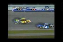 Racing: NASCAR Close Finishes
