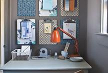 organize / by Brooke Lippert