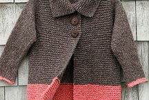 Knitting JERSEYS