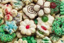 Cookies / Kekse, Cookies