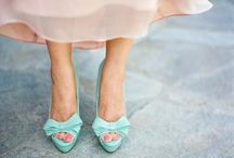 Shoes / by Taime Neeyaphan