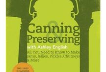 canning / by Marisa O'Connor