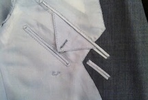 Inside the Garment: Linings and Facings