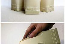 Packaging Design (carton)