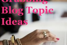 Blogging Made Beautiful / Blogging tips, expert blog advice. Learn how to build a better blog, increase traffic, get more subscribers, create a community for yourself.